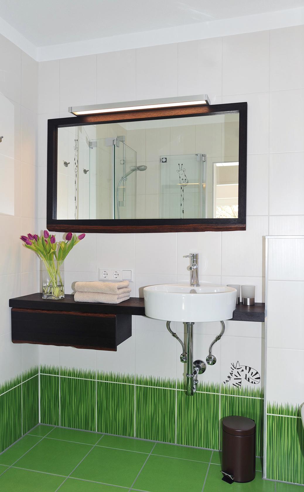 ferienhaus avila – urlaub & entspannung mit bodenseeflair, Badezimmer ideen